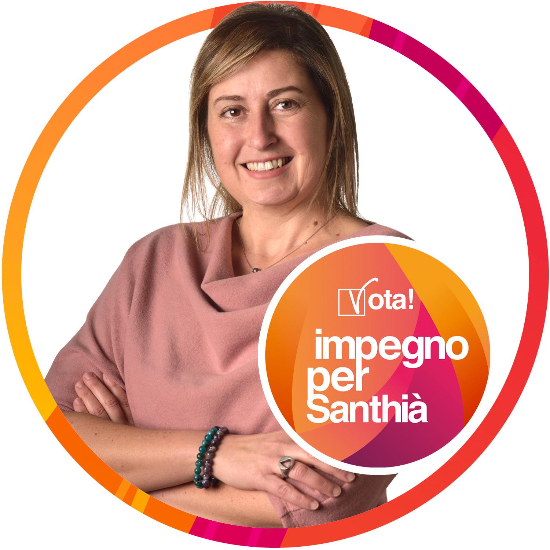 Alessandra Ferragatta