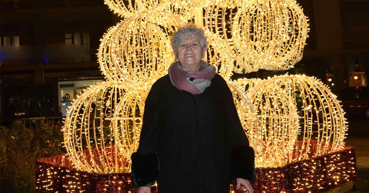 Angela Ariotti Auguri di Natale