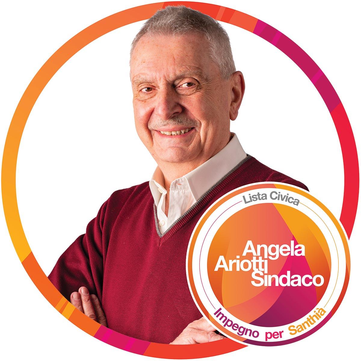 Angela Ariotti